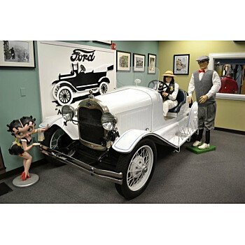 1929 Ford Model A for sale 101107332