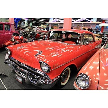 1957 Chevrolet Bel Air for sale 101107348