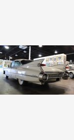 1959 Cadillac De Ville for sale 101107370