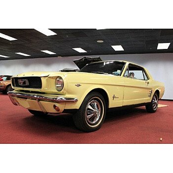 1966 Ford Mustang for sale 101107381