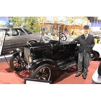 1923 Ford Model T for sale 101107402