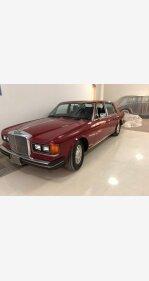 1987 Bentley Eight for sale 101107415