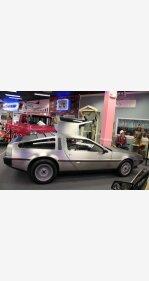 1981 DeLorean DMC-12 for sale 101107417