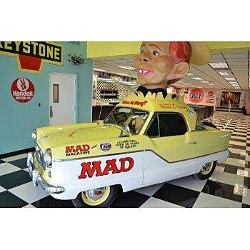 1959 Nash Metropolitan for sale 101107428