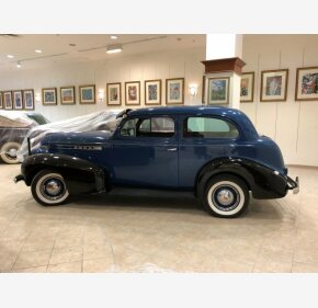 1939 Oldsmobile Series 60 for sale 101107434