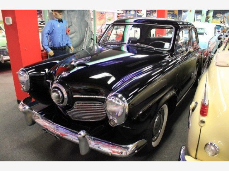 1951 Studebaker Champion for sale near Orlando, Florida 32819