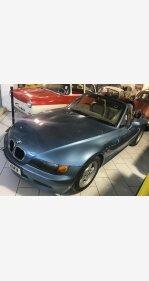 1998 BMW Z3 for sale 101107443