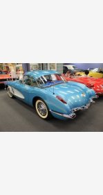 1959 Chevrolet Corvette for sale 101107447