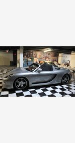 1999 Porsche Boxster for sale 101107448