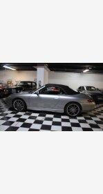 2001 Porsche 911 Cabriolet for sale 101107453