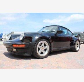 1986 Porsche 911 Turbo Coupe for sale 101107455