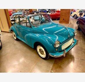 1960 Morris Minor for sale 101107459