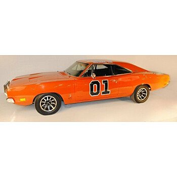 1969 Dodge Charger for sale 101107463