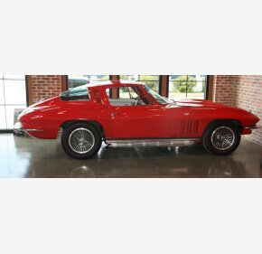 1965 Chevrolet Corvette Coupe for sale 101107510
