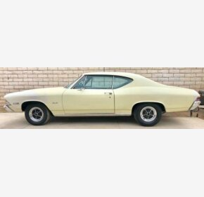 1968 Chevrolet Chevelle for sale 101107734