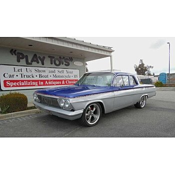 1962 Chevrolet Bel Air for sale 101107740