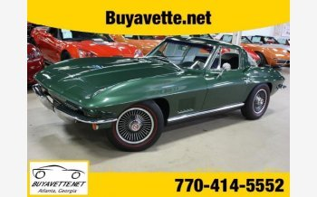 1967 Chevrolet Corvette for sale 101107747