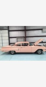 1960 Chevrolet Biscayne for sale 101107748