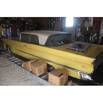 1959 Lincoln Capri for sale 101107754