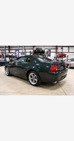 2001 Ford Mustang GT Coupe for sale 101107766