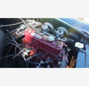 1962 MG MGA for sale 101107970