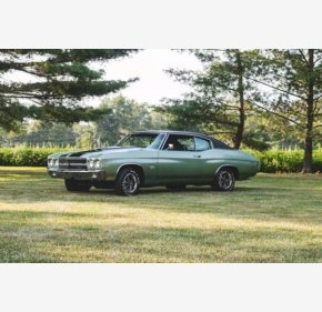 1970 Chevrolet Chevelle SS for sale 101107981