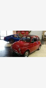 1971 FIAT 500 for sale 101107988
