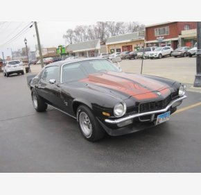 1970 Chevrolet Camaro for sale 101107995