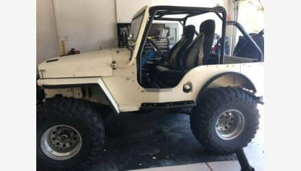 1953 Willys Other Willys Models for sale 101108019