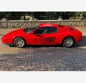 1991 Ferrari Testarossa for sale 101108059