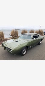 1968 Pontiac GTO for sale 101108095