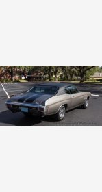 1970 Chevrolet Chevelle SS for sale 101108111