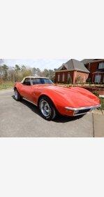 1970 Chevrolet Corvette for sale 101108112