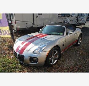 2007 Pontiac Solstice GXP Convertible for sale 101108116