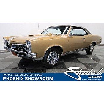 1967 Pontiac GTO for sale 101108117