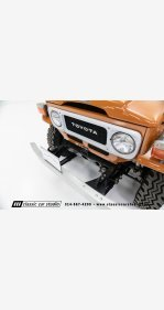 1981 Toyota Land Cruiser for sale 101108181