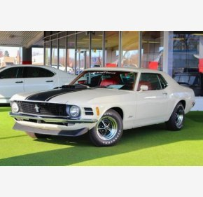 1970 Ford Mustang for sale 101108212