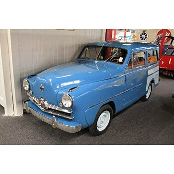 1950 Crosley Other Crosley Models for sale 101108262
