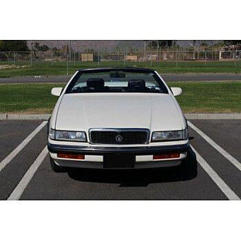 1990 Chrysler TC by Maserati for sale 101108503