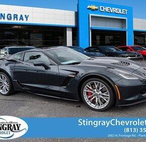 2019 Chevrolet Corvette for sale 101108507