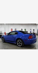 2003 Ford Mustang Mach 1 Coupe for sale 101108513