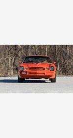 1980 Chevrolet Camaro for sale 101108520