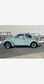 1961 Volkswagen Beetle for sale 101108748