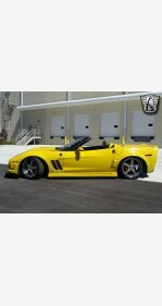 2006 Chevrolet Corvette Convertible for sale 101108804