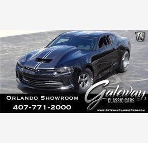2018 Chevrolet Camaro for sale 101108808
