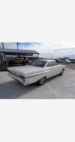 1964 Mercury Comet for sale 101108845