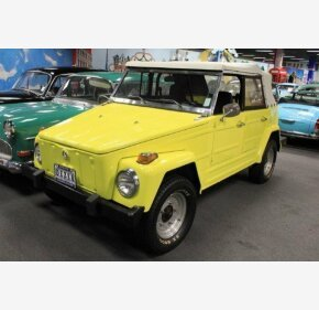 1973 Volkswagen Thing for sale 101108871