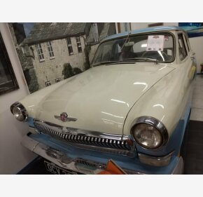 1967 Gaz Volga for sale 101108879