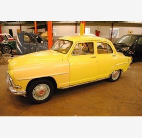 1958 Simca Aronde for sale 101108889