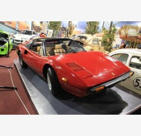 1979 Ferrari 308 for sale 101108890